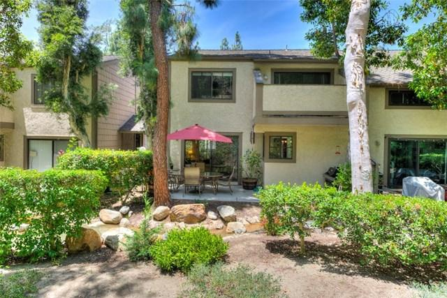 1672 Shady Brook Drive #121, Fullerton, CA 92831 (#301555912) :: COMPASS