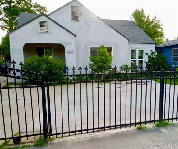 1526 N Mountain View Avenue, San Bernardino, CA 92405 (#301555936) :: Coldwell Banker Residential Brokerage