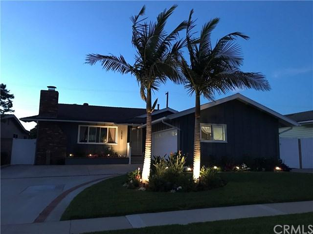 2445 W 230th Place, Torrance, CA 90501 (#301555938) :: Coldwell Banker Residential Brokerage