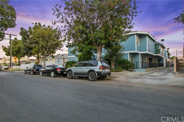 1432 W 227th Street #7, Torrance, CA 90501 (#301555950) :: Coldwell Banker Residential Brokerage