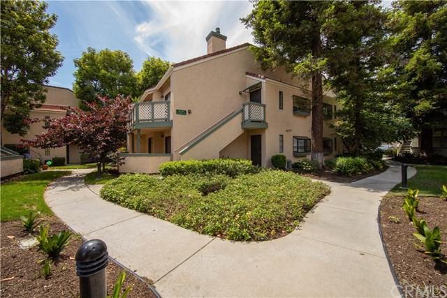3545 Stonepine C, Anaheim, CA 92804 (#301555965) :: Coldwell Banker Residential Brokerage