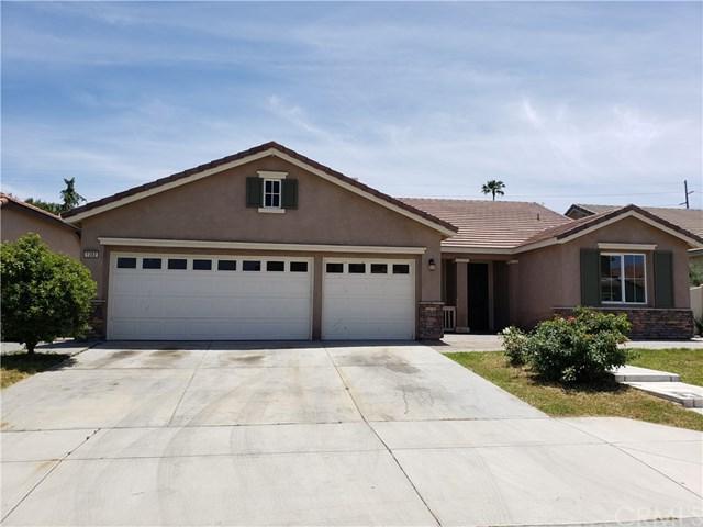 1382 Saddlebrook Way, San Jacinto, CA 92582 (#301555975) :: Whissel Realty