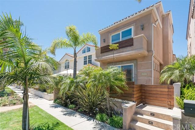 517 9th Street, Huntington Beach, CA 92648 (#301556027) :: Coldwell Banker Residential Brokerage