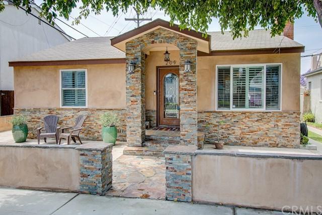 209 Ravenna Drive, Long Beach, CA 90803 (#301556033) :: Coldwell Banker Residential Brokerage