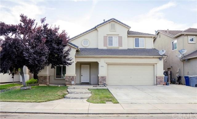 431 Azalea Court, Merced, CA 95341 (#301556041) :: Coldwell Banker Residential Brokerage