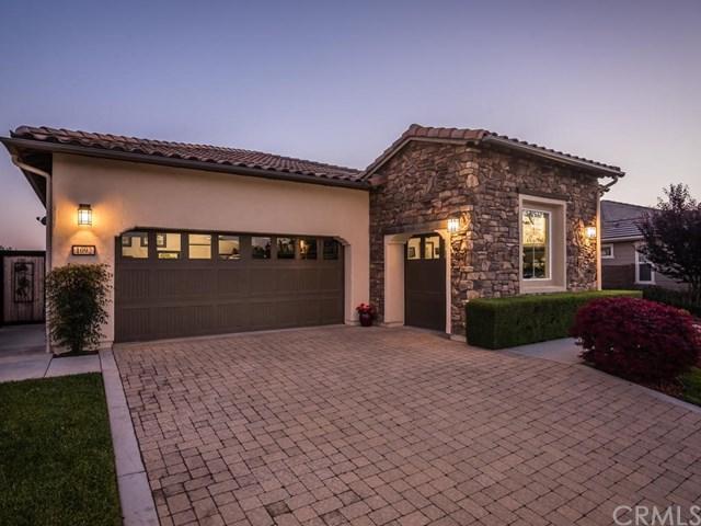 1092 Emma Lane, Nipomo, CA 93444 (#301556062) :: Coldwell Banker Residential Brokerage