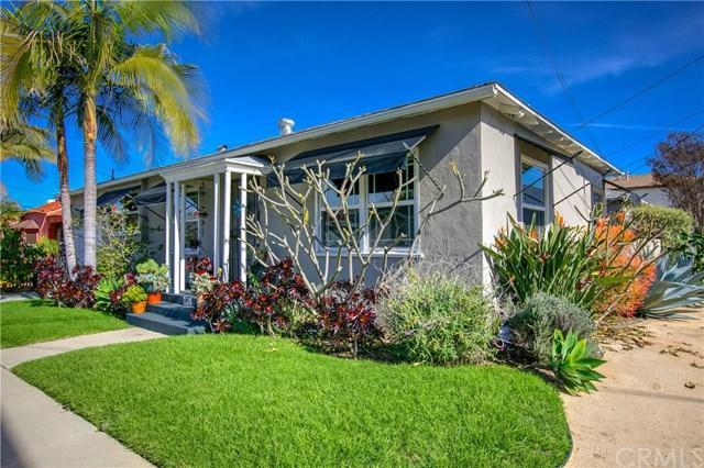 1126 Umatilla Avenue, Long Beach, CA 90804 (#301556069) :: Coldwell Banker Residential Brokerage