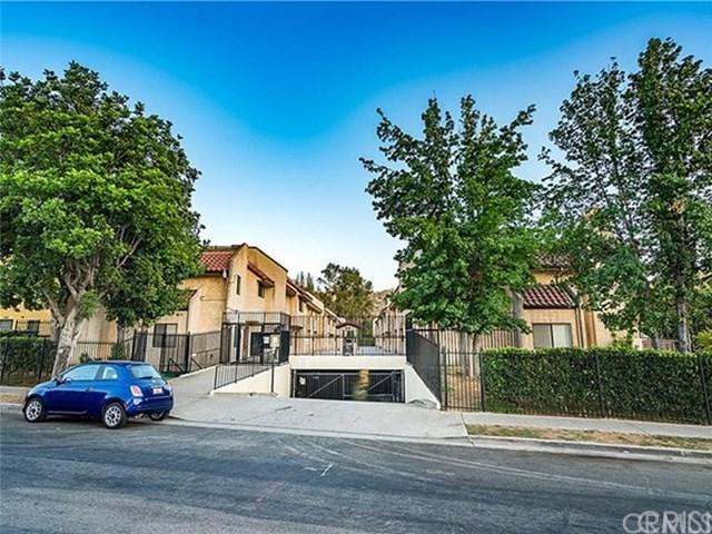 5036 Echo Street #405, Los Angeles, CA 90042 (#301556127) :: Coldwell Banker Residential Brokerage