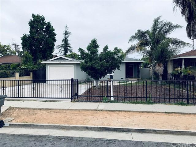606 S Shelton Street, Santa Ana, CA 92703 (#301556135) :: Whissel Realty