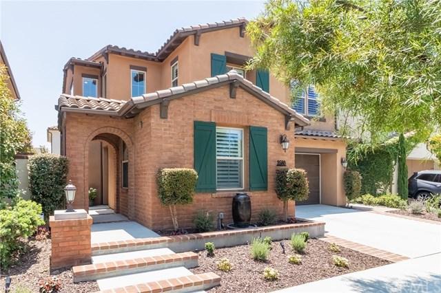 3580 La Mancha Drive, Brea, CA 92823 (#301556165) :: Coldwell Banker Residential Brokerage
