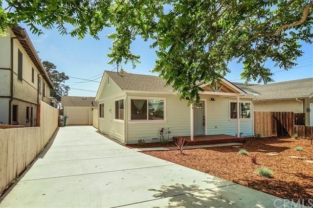 413 Arcadia Avenue, Morro Bay, CA 93442 (#301556199) :: Coldwell Banker Residential Brokerage