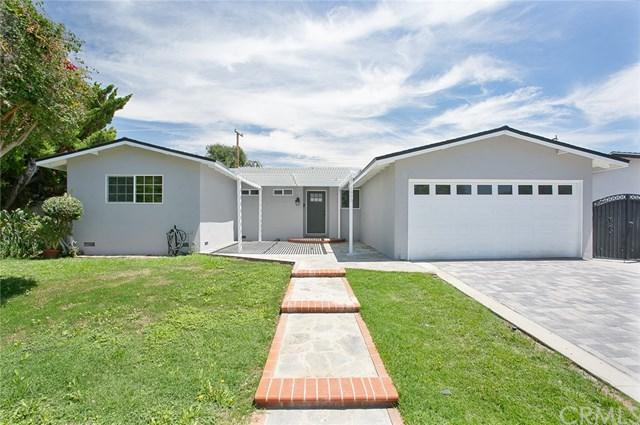 1995 11th Street, La Verne, CA 91750 (#301556212) :: Coldwell Banker Residential Brokerage