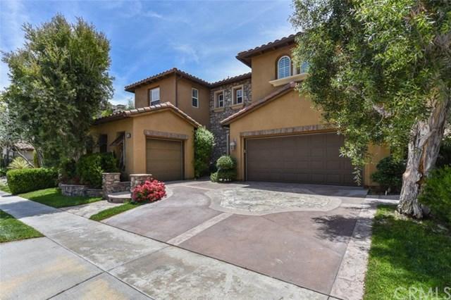 114 Bottlebrush, Irvine, CA 92603 (#301556244) :: Coldwell Banker Residential Brokerage