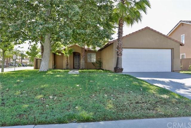 2177 Wilson Avenue, Perris, CA 92571 (#301556299) :: Coldwell Banker Residential Brokerage