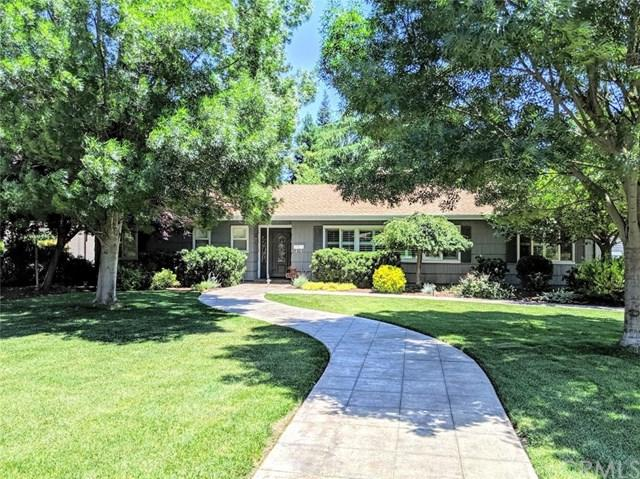 2850 Rambler Lane, Merced, CA 95348 (#301556312) :: Coldwell Banker Residential Brokerage
