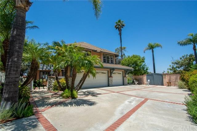 402 S Mountain View Court, Orange, CA 92869 (#301556318) :: Coldwell Banker Residential Brokerage