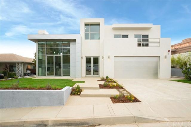5505 Riviera Way, Torrance, CA 90505 (#301556427) :: Coldwell Banker Residential Brokerage