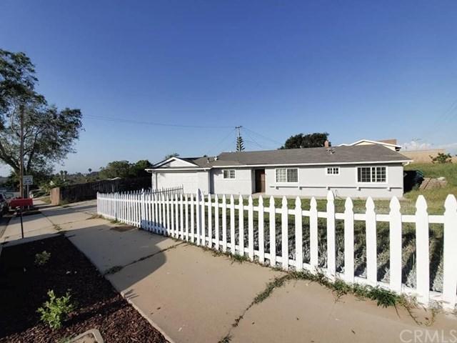 5798 Via Margarita, Santa Maria, CA 93455 (#301556436) :: Coldwell Banker Residential Brokerage