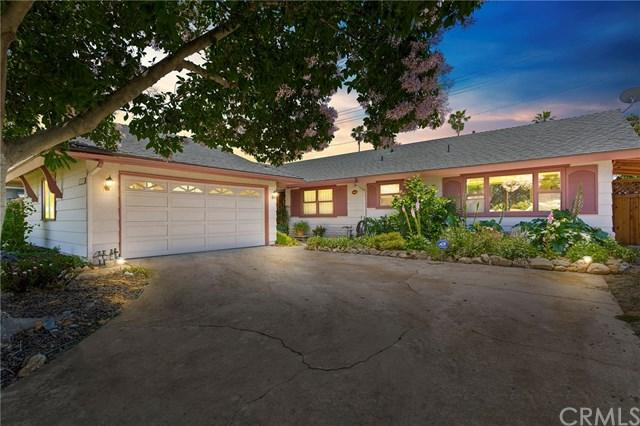 1460 Le Conte Drive, Riverside, CA 92507 (#301556454) :: Coldwell Banker Residential Brokerage