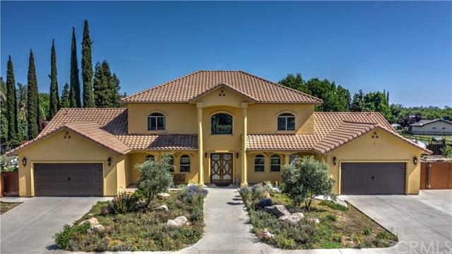 4874 W State Highway 140, Atwater, CA 95301 (#301556466) :: COMPASS