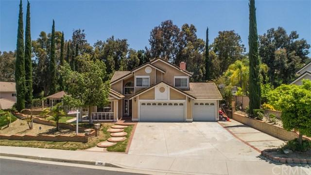 2438 Pepperdale Drive, Rowland Heights, CA 91748 (#301556502) :: Coldwell Banker Residential Brokerage