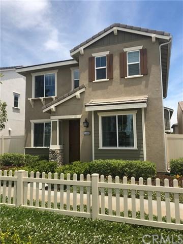 5069 Burgundy Lane, Yorba Linda, CA 92886 (#301556528) :: Coldwell Banker Residential Brokerage