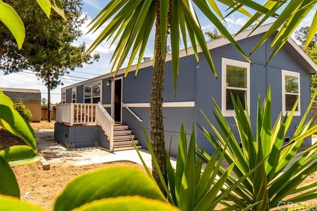 1229 Galaxy Street, Nipomo, CA 93444 (#301556589) :: Coldwell Banker Residential Brokerage