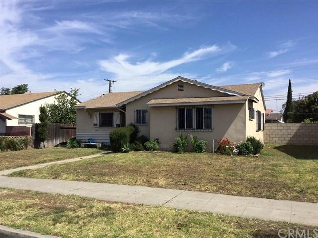 1633 W Mcfadden Avenue, Santa Ana, CA 92704 (#301556591) :: Coldwell Banker Residential Brokerage