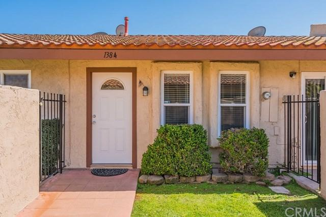 1384 Bouquet Drive, Upland, CA 91786 (#301556592) :: Coldwell Banker Residential Brokerage