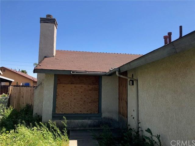 1885 Windward Court, Perris, CA 92571 (#301556595) :: Coldwell Banker Residential Brokerage