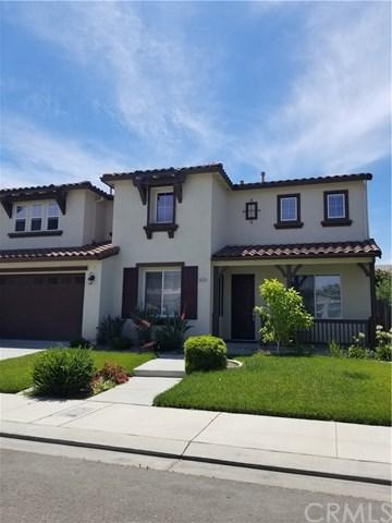 4025 St Remy Court, Merced, CA 95348 (#301556611) :: Coldwell Banker Residential Brokerage
