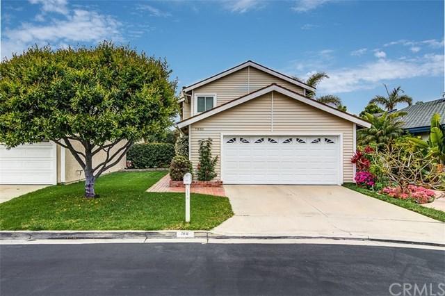 7831 Lori Drive, Huntington Beach, CA 92648 (#301556723) :: Coldwell Banker Residential Brokerage