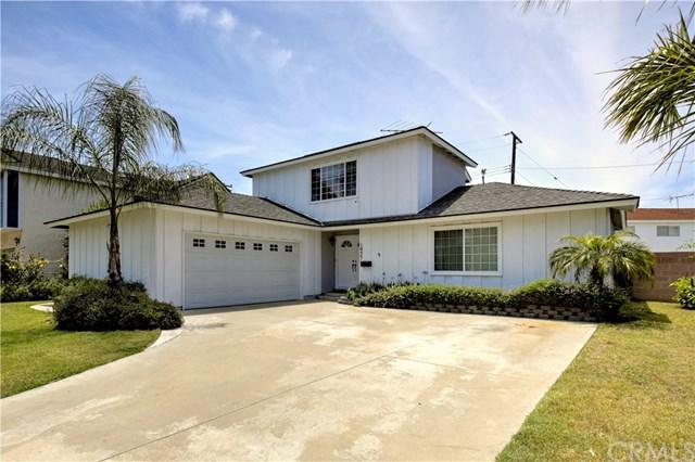 10551 Knott Avenue, Cypress, CA 90630 (#301556740) :: Coldwell Banker Residential Brokerage
