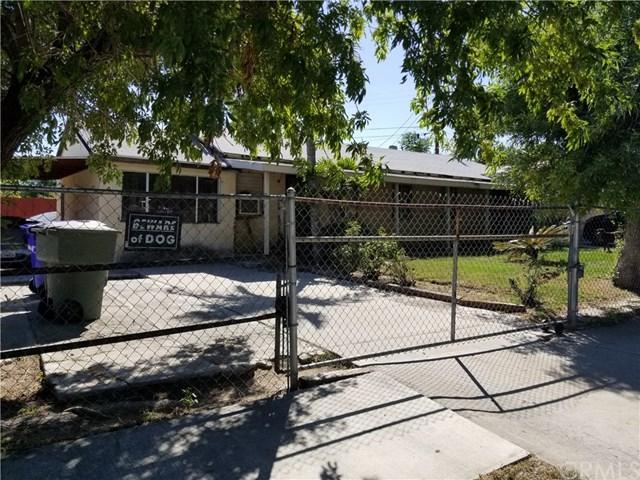 3076 N Gardena Street, San Bernardino, CA 92407 (#301556753) :: Coldwell Banker Residential Brokerage