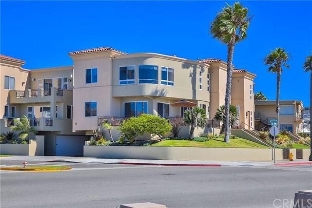1800 Esplanade #A, Redondo Beach, CA 90277 (#301556757) :: Coldwell Banker Residential Brokerage