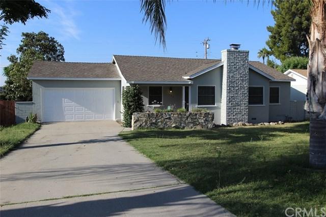 1525 Verde Drive, San Bernardino, CA 92404 (#301556801) :: Pugh | Tomasi & Associates