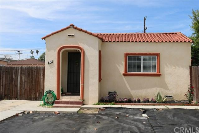 431 E Plymouth Street, Long Beach, CA 90805 (#301556820) :: Coldwell Banker Residential Brokerage