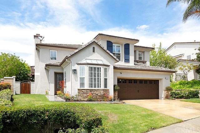 204 Via Malaga, San Clemente, CA 92673 (#301556882) :: Coldwell Banker Residential Brokerage