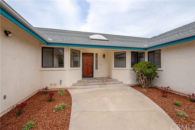 520 Serenity Lane, Arroyo Grande, CA 93420 (#301556892) :: Whissel Realty