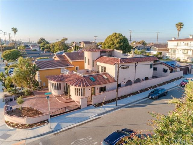 300 N Prospect Avenue, Redondo Beach, CA 90277 (#301556917) :: Coldwell Banker Residential Brokerage