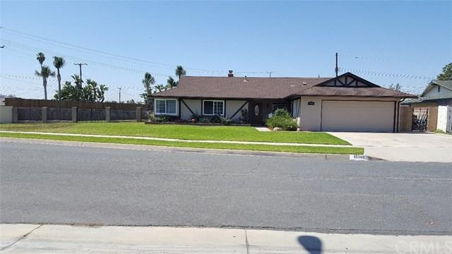 15745 Wilmaglen Drive, Whittier, CA 90604 (#301556934) :: Coldwell Banker Residential Brokerage
