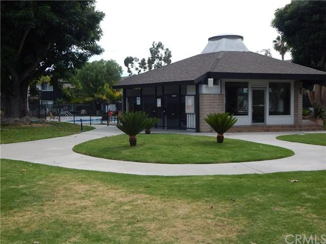 7100 Cerritos Avenue #3, Stanton, CA 90680 (#301556936) :: Coldwell Banker Residential Brokerage