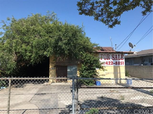 230 S Eastman Avenue, East Los Angeles, CA 90063 (#301556948) :: Cay, Carly & Patrick | Keller Williams