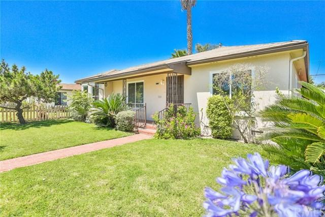 6061 Lewis Avenue, Long Beach, CA 90805 (#301557008) :: Coldwell Banker Residential Brokerage