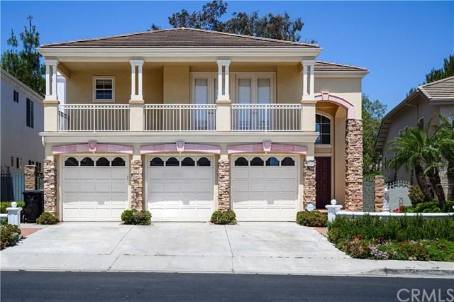 2561 Brennen Way, Fullerton, CA 92835 (#301557057) :: Coldwell Banker Residential Brokerage
