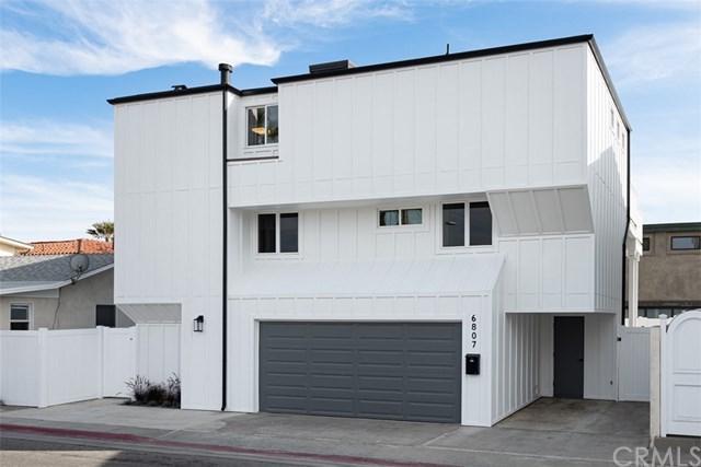 6807 Seashore Drive, Newport Beach, CA 92663 (#301557058) :: Coldwell Banker Residential Brokerage