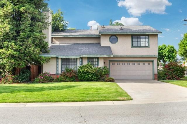 629 Damien Avenue, La Verne, CA 91750 (#301557073) :: Coldwell Banker Residential Brokerage
