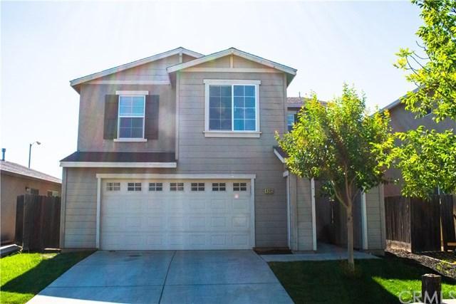 4343 Mathias Way, Merced, CA 95348 (#301557087) :: Coldwell Banker Residential Brokerage