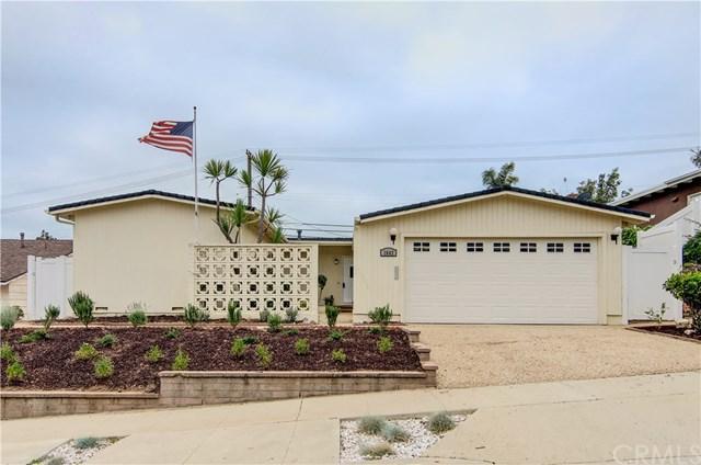 1643 Miracosta Street, San Pedro, CA 90732 (#301557107) :: Coldwell Banker Residential Brokerage