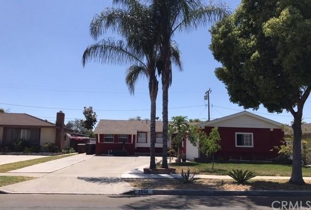 2664 W Stanley Avenue, Anaheim, CA 92801 (#301557109) :: Coldwell Banker Residential Brokerage